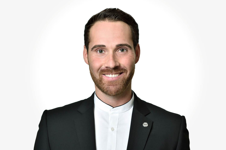 Gregory Küthmann